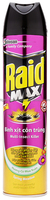 RAID MAX MULTI INSECTS KILLER SPRING MEADOW 600ML