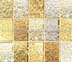 Different type of rice export from India to any country