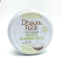 Canned Ready -To- Eat Rice