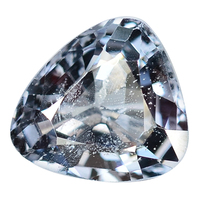 3.26 Ct. Blue Natural Spinel Loose Gemstone With Glc Certify with GLC certify