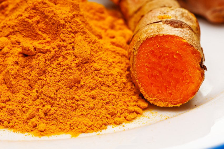 Curcumin Extract 95% / Turmeric Root Extract 95% From Borg Export