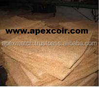 Coco Mat sheets for Mattress