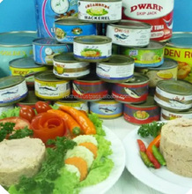 High Quality Canned Tuna Fish Chunks In Brine From Thailand