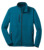 Polar Fleece Ladies Light Blue Wholesale Plus Size Uniform Winter Polar Fleece Jacket