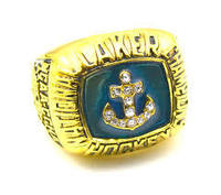 HOCKEY NATIONAL CHAMPIONSHIP RINGS