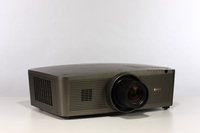Interchangeable Lens Projector LC-WUL100A
