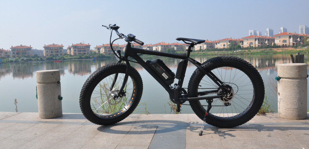 north american cyclist like electric fatbike city racer 500w electric city cycle for woman ebike 500w KCMTB027