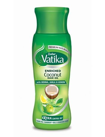 Vatika Hair Oil Gives Deeply conditions to your scalp
