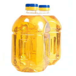 Well Refined Sunflower Oil, Vegetable Oil