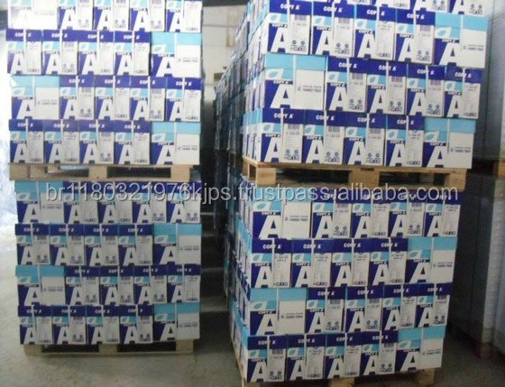 2016 Hot popular!!! Thailand a4 copy paper manufacturer
