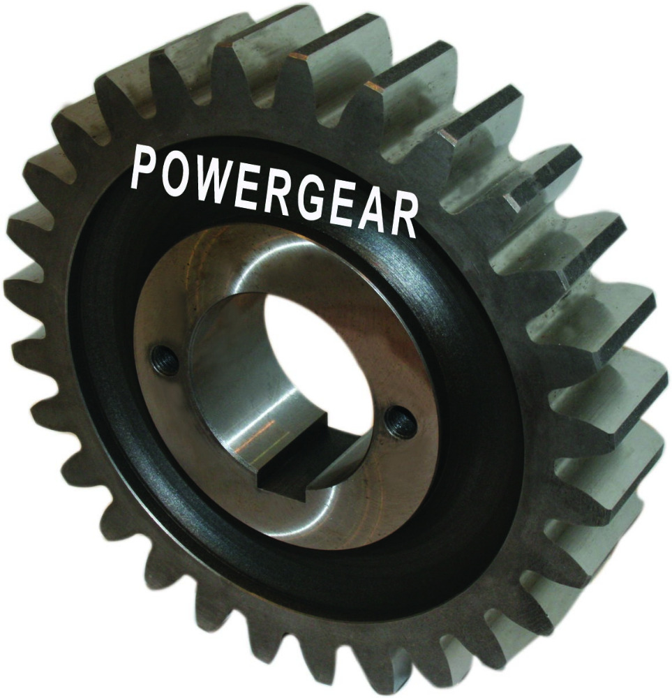 Helical & Spur Forged Gears & Pinions for Reducers