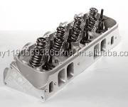 Big Block Chevy Cylinder Head, Rectangular Port - 310 cc. contact us via infoslivesales@gmail.com for easy communication