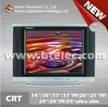 Pure flat 14 inch crt tvs for sale
