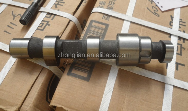 CF1125 camshaft for diesel engine parts