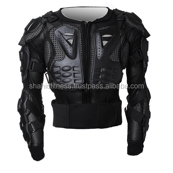 Motorcycle Body Armours Protection Jackets Back Protectors Motorbike Body Armours Motorcycle Body OEM