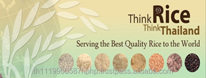 The Best Sales High Quality Thailand Suppliers Importers Seller Organic Thai Long Grain White Rice Price