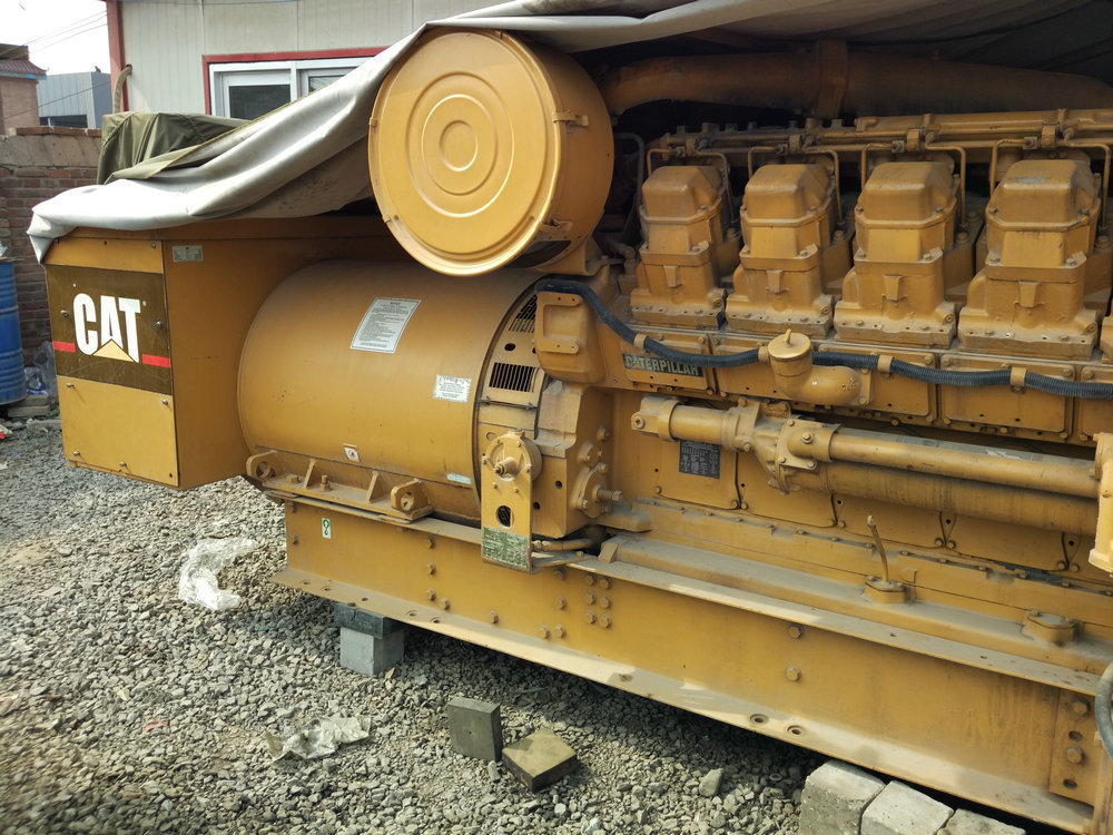 caterpillar 10kw diesel generator eighty