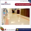 2016 Newly Arrived Multi Color PVC Floorings for Hospital Use