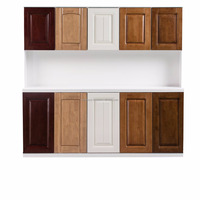 Cabinet Door - Solid Hard Wood Hevea - High Quality Competitive Price