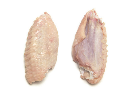 Grade A Frozen Chicken Middle Joint Wings