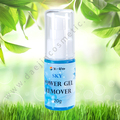 Eyelash Extension Remover - Power Gel type 20mL