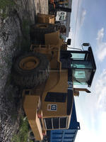 used/second hand cat 966g loader for sale (40HQ shipped)