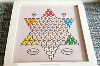 KCC1- Chinese Checkers