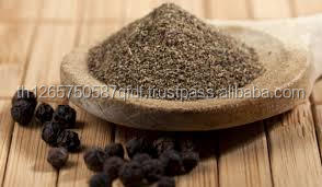 Powder Black Pepper