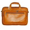 100% Genuine Leather Executive Laptop Bag