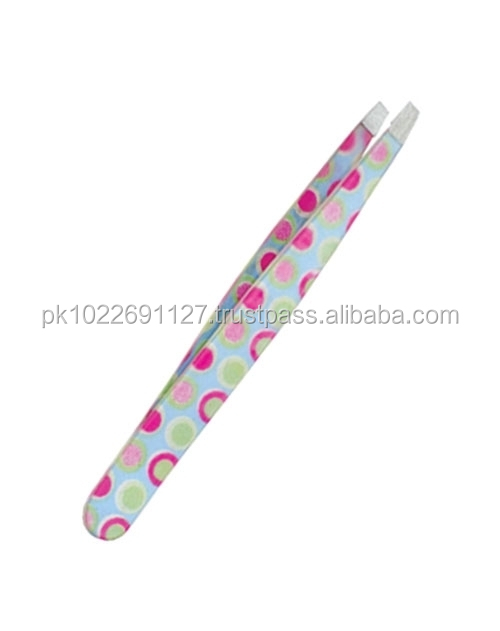 Eyebrow Tweezers,slanted,Pointed/Customize Tweezers set/ (PayPal Accept)