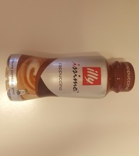 Illy Issimo Cappuccino - 250ml