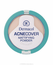Dermacol Acnecover Mattifyingผง