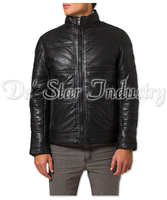 Gents Soft Winter Fashion Leather for Jackets