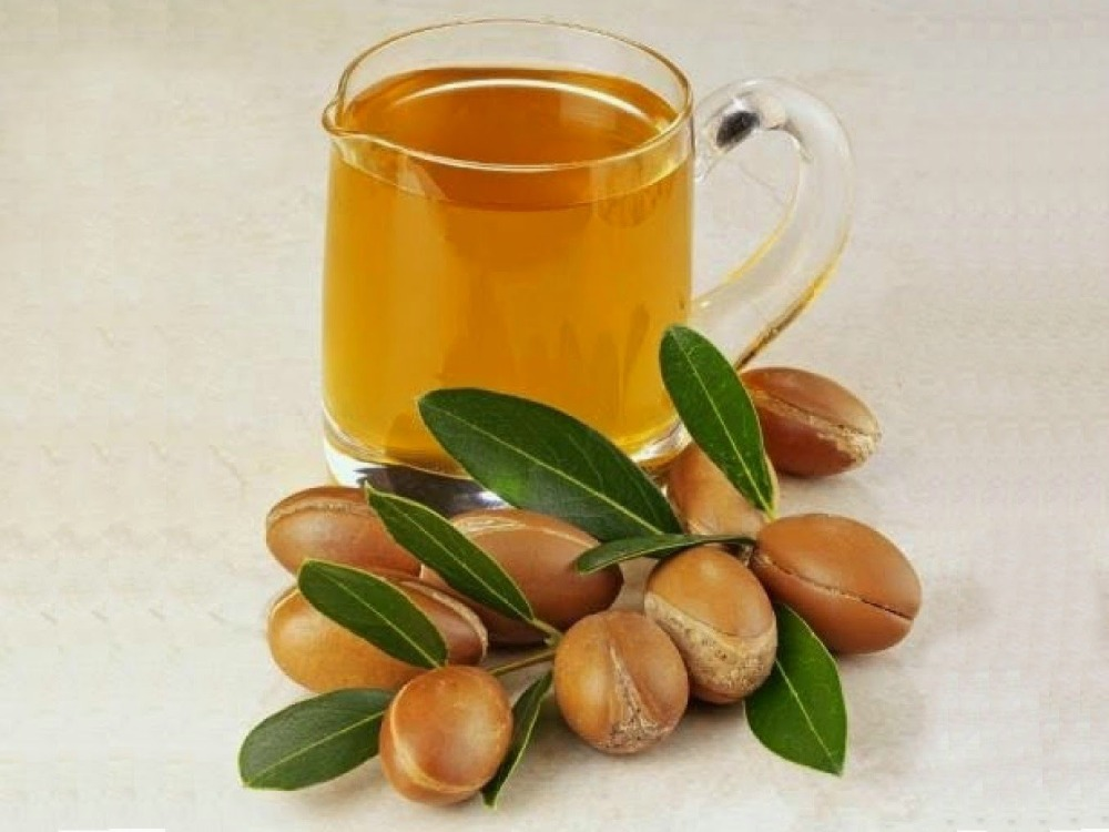 Natural Moroccan Argan Oil Wholesale