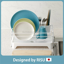 Functional kitchen plate stand dish rack at affordable prices , 2 sizes available
