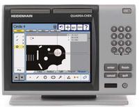 Evaluation Electronics, Digital Readouts for convenient 2-D measurement - HEIDENHAIN, ND 1300 QUADRA-CHEK