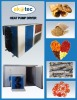 Industrial Heat Pump Dryer / Dehydrator & Fruit and Vegetable