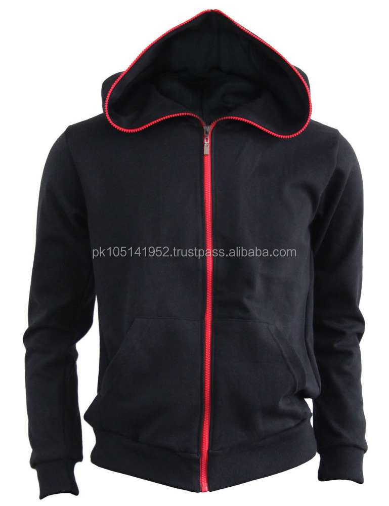 Navy Blue Hoodie With White Strings, Navy Blue Hoodie With White ...