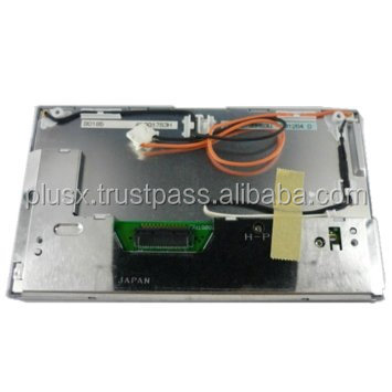 Sunlight readable 6.5inch lcd LQ065T9BR51 car display