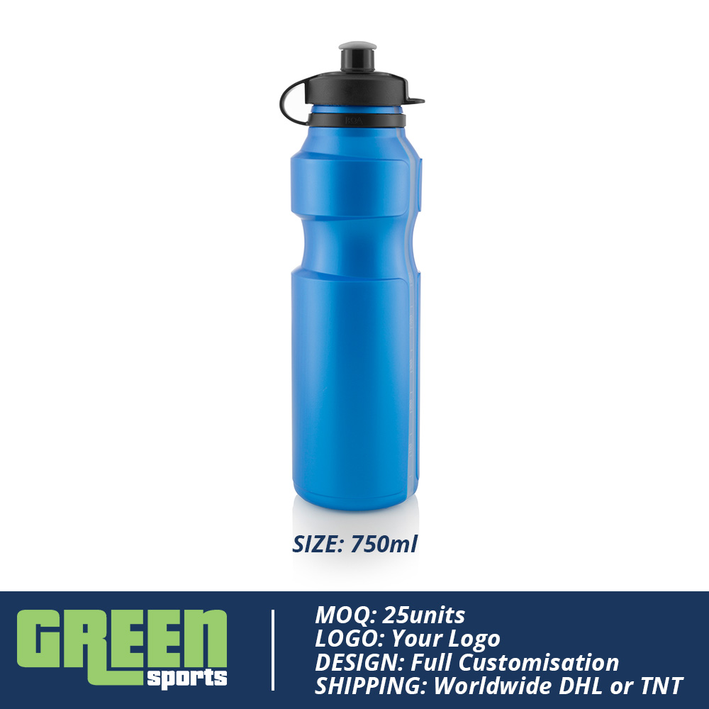 Custom Rapture 750ml Drink Bottle