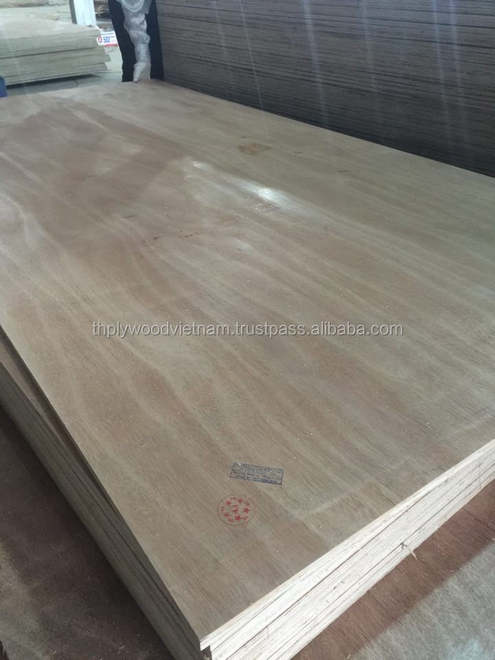 E1 Formaldehyde Emission Standards and EUCALYPTUS,STYRAX,ACACIA ... Main Material PACKING plywood