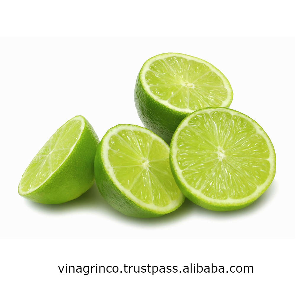 SEEDLESS LIME - FRESH VEGETABLE - HIGH QUALITY