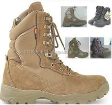 Waterproof Combat Military Boot ,A-TACS,Delta,MAG-550 camouflage shoes