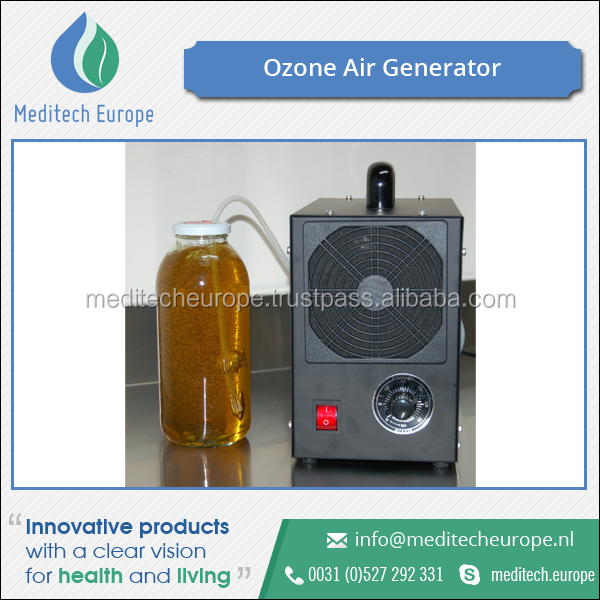 Top Manufacturer Supplying Portable Ozone Generator for Sale at Industry Leading Price