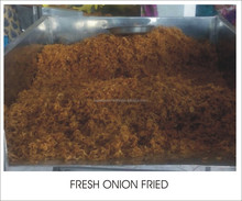 Fresh Fried Onions for all your Culinary Dishes