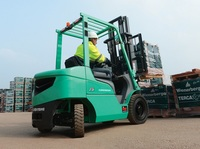 Mitsubishi Forklift FD15N for Sales and Rental, Leasing, Brand New and Used, Diesel