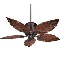 Savoy House 52-083-5RO Portico - 52 Outdoor Ceiling Fan