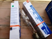 Halogen Bulbs 400w