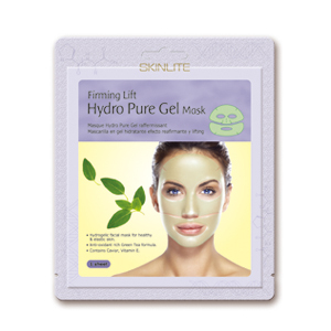 Firming Lift Hydro Pure Gel Mask Green Tea