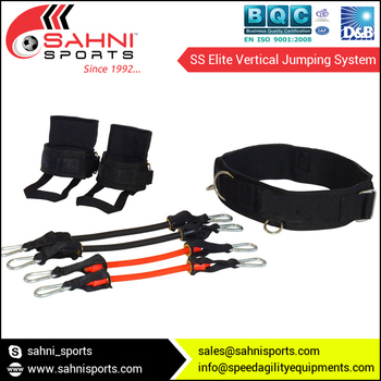 SS Elite Vertical Jumping System